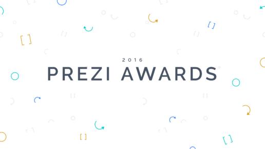prezi awards