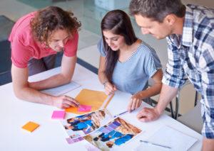 Conversational Storytelling Marketing