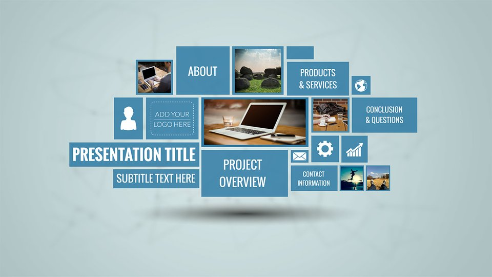 3 conversational storytelling templates for business prezi blog if youre ready to introduce that campaign youve been working on try our content wall template friedricerecipe Choice Image