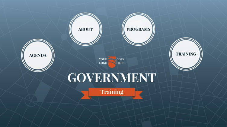 5 Prezi Next training templates for HR, teachers, consultants, and ...