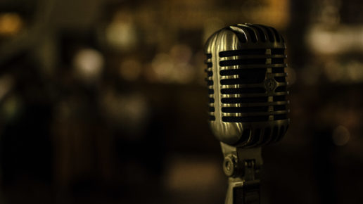 Turn your presentation into a video by recording your voice